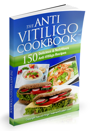 vitiligo cookbook
